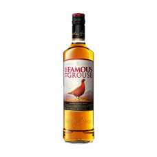 Whisky Famous Grouse 750ml