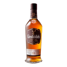 Whisky Glenfiddich 18 anos 750ml