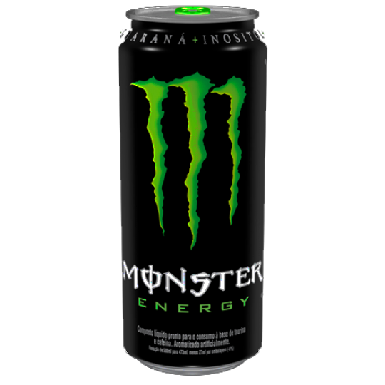 Energetico Monster 473ml