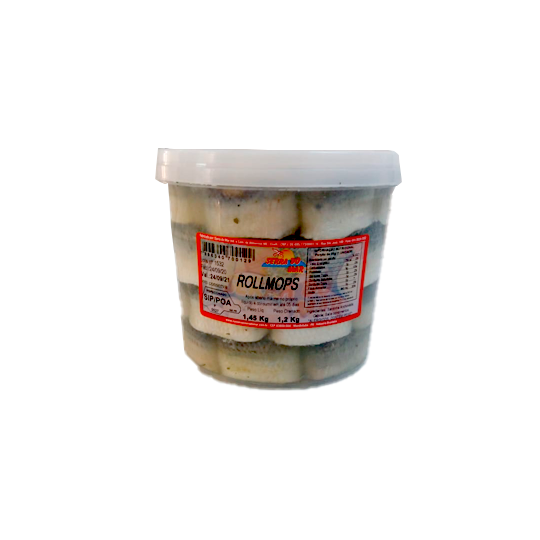 Rollmops Serra do Mar 1,2kg
