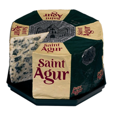 Queijo Saint Agur Blue Cheese