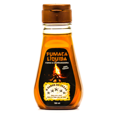 Fumaca Liquida Sabor do Texas 180ml