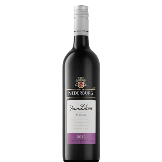 Vinho Nederburg Pinotage (South Africa) 750ml
