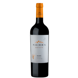 Vinho Kaiken Estate Malbec 750ml