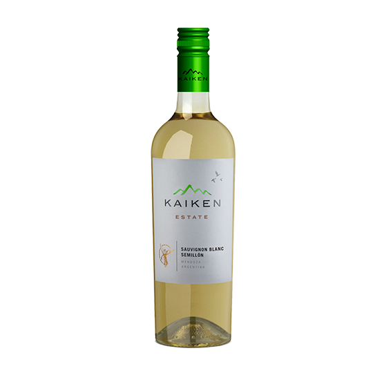 Vinho Kaiken Estate Sauvignon Blanc Semillon 750ml