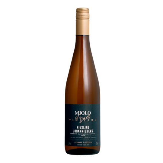 Vinho Miolo Single Vineyard Riesling 750ml