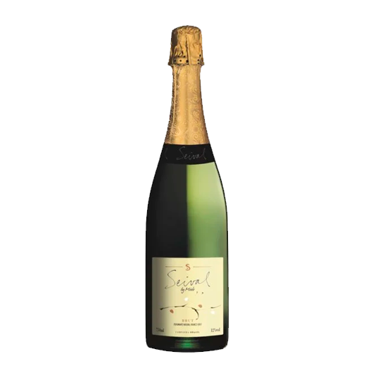 Espumante Seival Brut by miolo 750ml