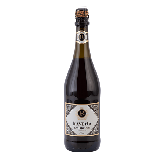 Lambrusco Ravena Tinto 750ml