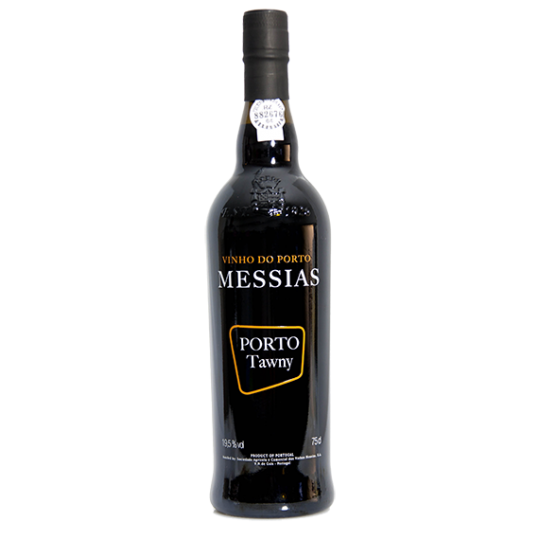 Vinho do Porto Messias Tawny  750ml