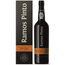 Vinho do Porto Ramos Pinto Tawny 750ml